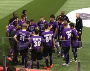 Dallas Sidekicks