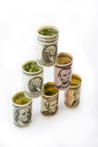 Group Fundraising Ideas